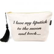 Make-up Bag 'Lipstick Moon'
