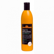 Planeta Organica Oblepikha Hair Shampoo with Organic Sea buckthorn 360ml