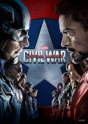 Captain America: Civil War [Region 1]