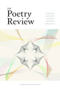 The Poetry Review: 2016