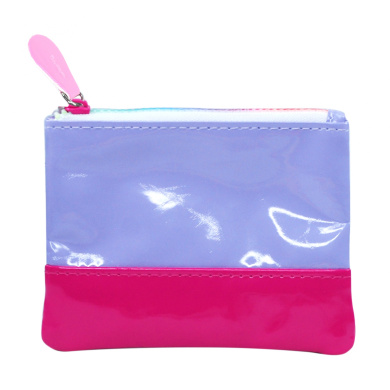 PP Colour My Rainbow Coin Purse Lilac