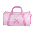 PP My Ballet Overnight Bag Pale Pink