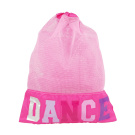 PP Dance in Style Shoe Bag Hot Pink