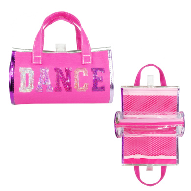 PP Dance in Style Accessory Bag Hot Pink