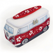 VW NEOPRENE MULTI-PURPOSE BAG RED