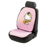 Walser 25057 Elvis Hello Kitty Tuning Star Car Seat Cover, Pink