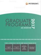 Graduate & Professional Programs