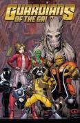 Guardians of the Galaxy: New Guard Vol. 1