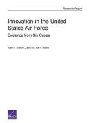 Innovation in the United States Air Force