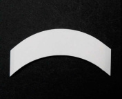 3M Clear CC Contour Adhesive Tape Strips 36 Pack - Lace Wigs & Toupees