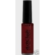 Art Club - Nail Art striper Red Glitter NA30 7ml