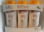 Member's Mark Moisturising Body Wash with Shea Butter