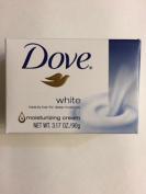 Dove Soap with 1/4 Moisturising Cream (90ml)