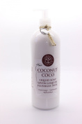 Erbario Toscano Liquid Soap - Coconut 1000ml