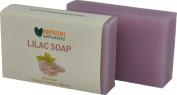 Lilac Natural Soap (2)
