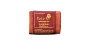 Rustic Art Organic Geranium Soap 100 Grammes