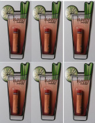 Bloody Mary Lip Balm (6 Count)