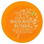 Calcot Manor Rich Body Butter - The Perfect Day 250Ml
