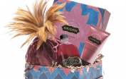 Kama Sutra Intimate Gift Sets & Fun Travel Kits TREASURE TROVE RASPBERRY KISS