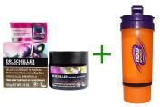 Best Dr. Scheller, Refreshing Moisturising Day Care, Black Currant & Marula, 50ml (50 g), Now Foods, 3 in 1 Sports Shaker Bottle, 740ml BUNDLE