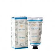Panier des Sens, Mediterranean Freshness - Refreshing Hand Cream, 80ml