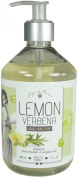 Amour de France by l'Epi de Provence Lemon Verbena Liquid Hand Soap