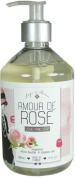 Amour de France by l'Epi de Provence Amour de Rose Liquid Hand Soap