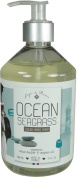 Amour de France by l'Epi de Provence Ocean Seagrass Liquid Hand Soap