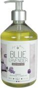 Amour de France by l'Epi de Provence Blue Lavender Liquid Hand Soap