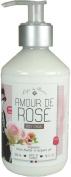 Amour de France by l'Epi de Provence Amour de Rose Body Creme