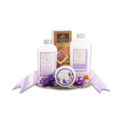 Spa Day for Mothers Day Gift Basket