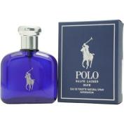 POLO BLUE by Ralph Lauren EDT SPRAY 70ml for MEN ---