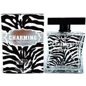 EBC Charming Eau De Perfume for Woman, 100ml/3.4 OZ