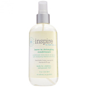 Inspire by Made Beautiful Coconut Leave-in Detangling Conditioner