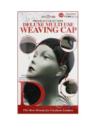 Donna's Premium Adjustable Multi Use Weaving Cap