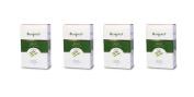 4 x Banjara's Neem Hair Care Powder - 100% Natural - Fights Dandruff - Controls Hair Fall - Conditions Dry Hair - 100g