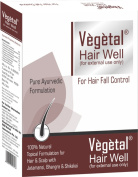 Vegetal Hairwell (25 Gm X 4) 100 Gms