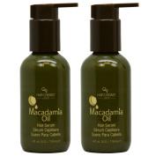 "Hair Chemist Macadamia Oil Hair Serum 120ml ""Pack of 5.1cm"