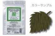 Gran index Wakan Saisome Burokorore green shower 120g