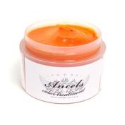 Colour butter (Mango Orange) [gloves one comes] [capacity plenty 200g] hair manicure hair colour [HBHC04-MO]