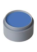 Grimas Bright Blue Face Paint 15ml