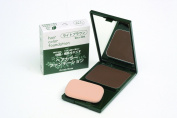 Green note hair colour foundation Light Brown