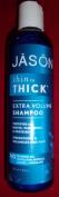 Jason thin to thick extra volume shampoo