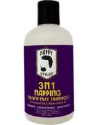 Nappy Styles 3N1 Napping Shampoo 240ml