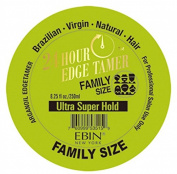 Ebin New York 24 Hour Edge Tamer Ultra Super Hold