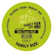 Ebin New York 24 Hour Edge Tamer Ultra Super Hold