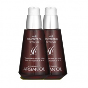 Two important to you / moisturising / Morocco of traditional production Argan oil 100% 30ml dry skin /