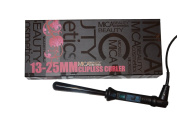 Mica Beauty Clipless 13-25 mm tourmaline curler