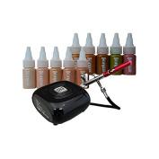 Endura SKT Skin Cover Up Kit Airbrush Makeup