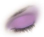 Lavender Shimmer ShadowSense